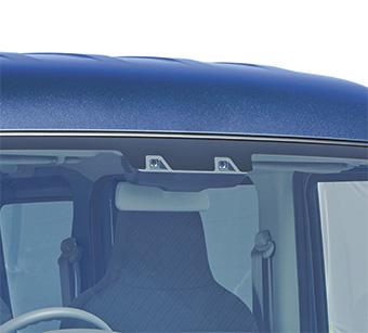 軽キャンパーの人気ベース車「スズキ・エブリイ」がマイナーチェンジ、その影響は