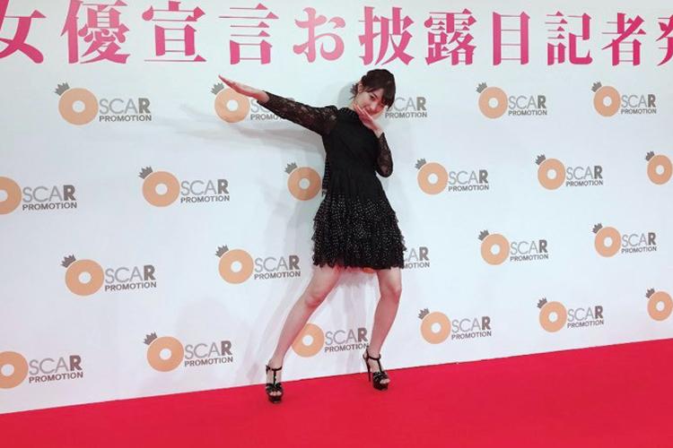 """向井理に役の""""裏設定""""の大切さを教わった宮本茉由 モデルから女優に挑戦中"""