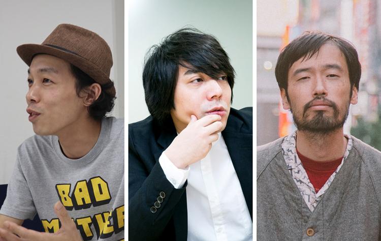 『カメラを止めるな!』上田監督、『娼年』三浦大輔監督、『愛がなんだ』今泉監督……映画監督たちの鋭利な視点