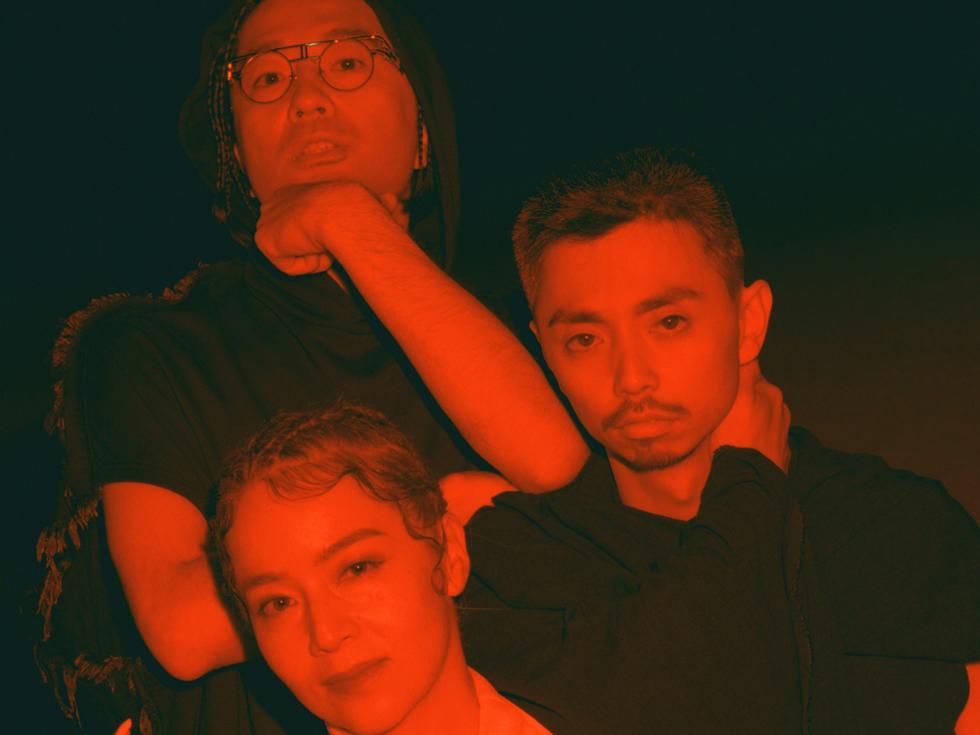 FNCYが選ぶ愛の5曲 三者三様、個性豊かなヒップホップ的解釈