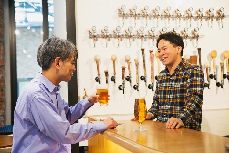 ビール目当てで来場するファンも多い! 横浜DeNAベイスターズのクラフトビールがすごい!