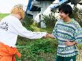 俳優・仲野太賀が共演作『タロウのバカ』で目の当たりにした親友・菅田将暉のすごみ