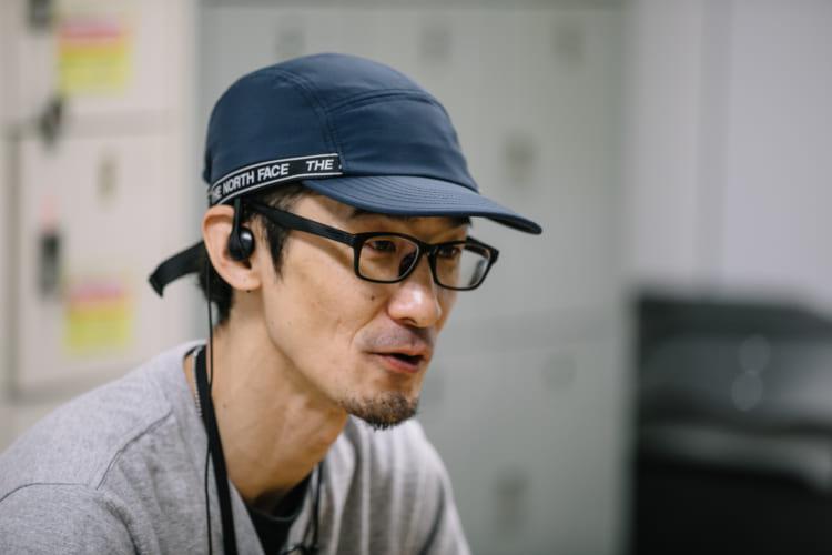 松島信理さん