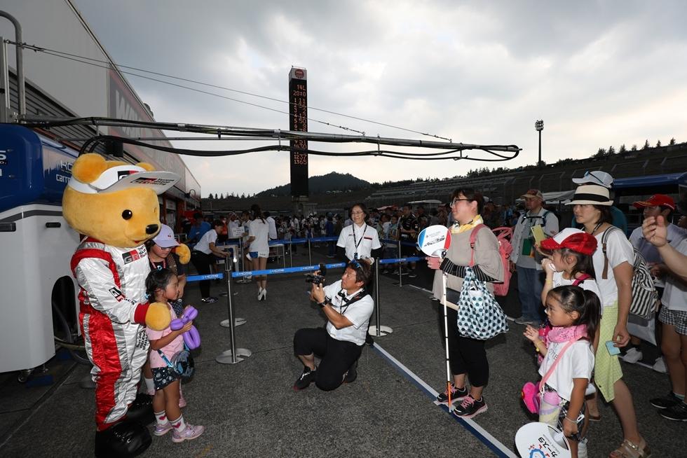 平川亮が悲願の初優勝! 3位キャシディがポイント首位に 写真で振り返るSF第5戦