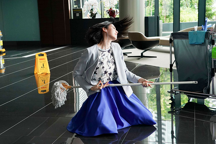 (C)2019「ダンスウィズミー」製作委員会