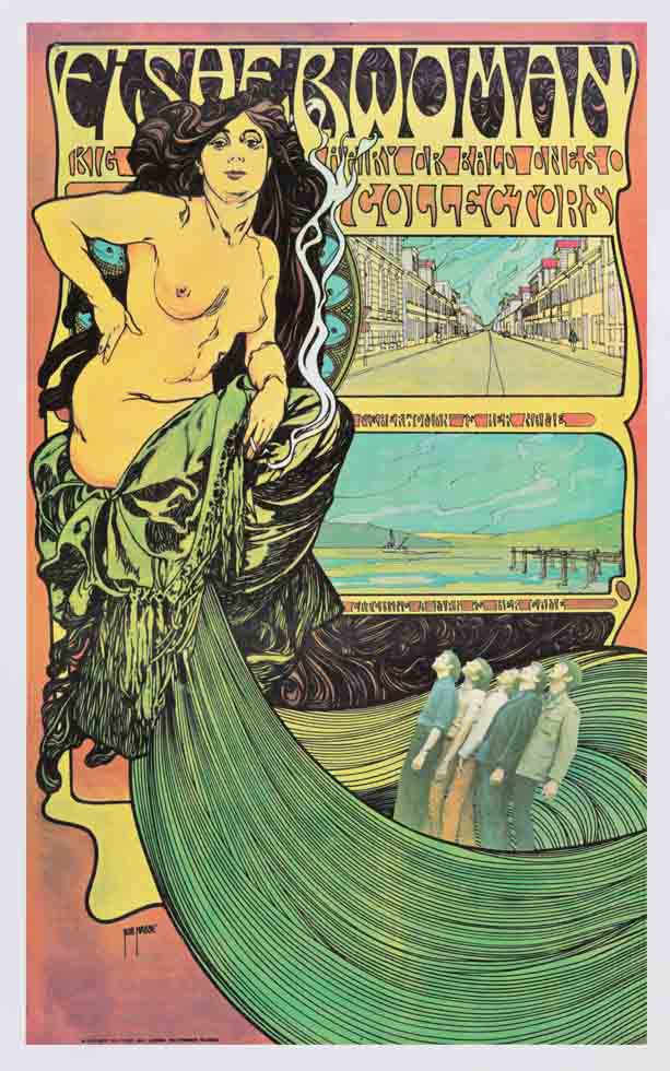 """""""ミュシャ・スタイル""""を確立し、グラフィック・デザインの世界に革命を起こした商品ポスター"""
