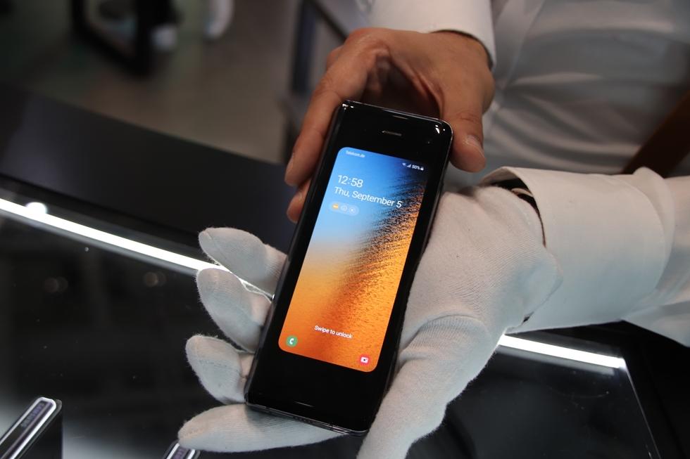 5G対応折り畳みスマホやスマートスピーカーが注目集める IFA2019 国際コンシューマ・エレクトロニクス展現地リポート