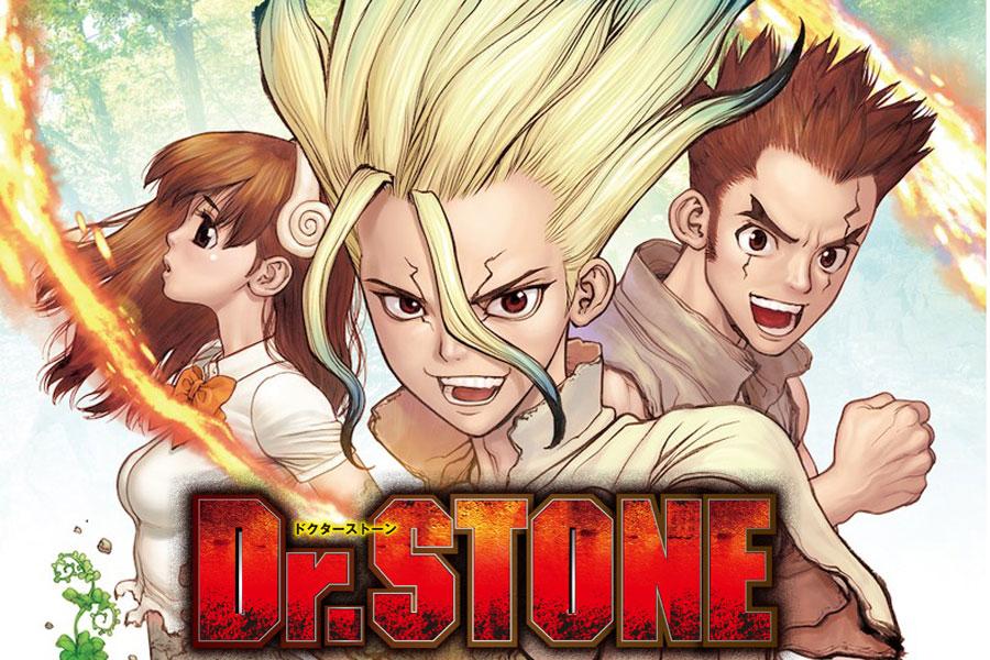 "「dr.stone」の画像検索結果"""
