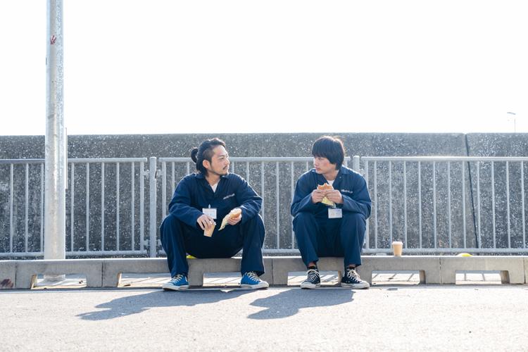 カリスマラッパーANARCHY初監督 映画『WALKING MAN』試写会プレゼント