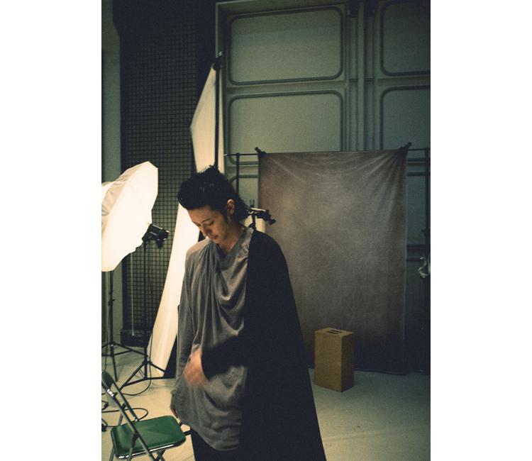 俳優・オダギリ ジョー「うそをつかない、無理をしない」ことを貫いてきた