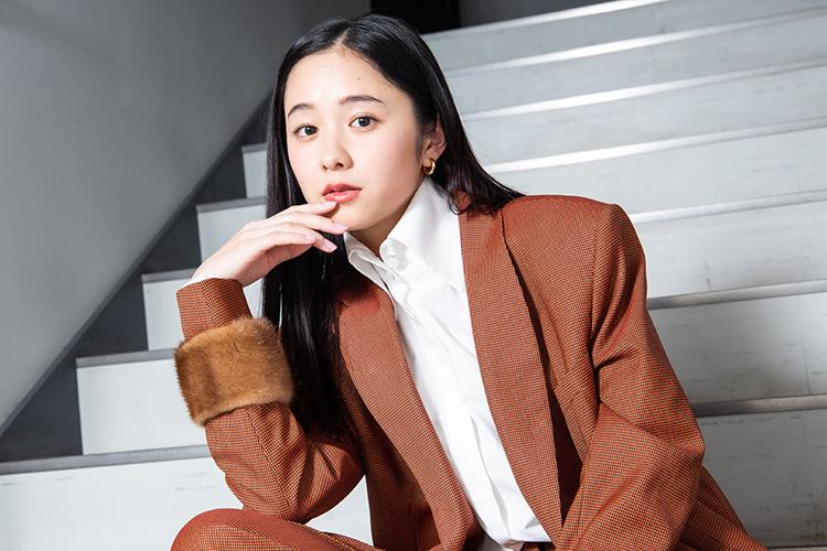 堀田真由「女性にしかできない表現を見せていきたい」演技への情熱とこだわりに迫る