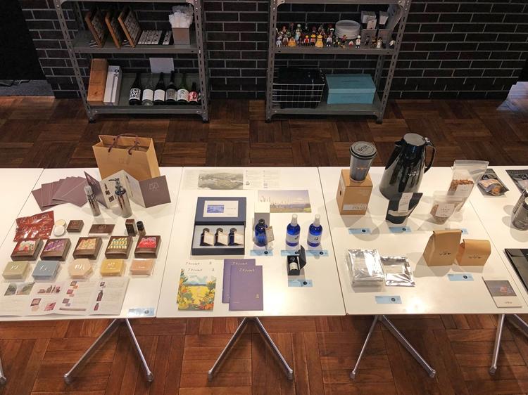 ロングライフデザインを探して d&d公開商品選定会より
