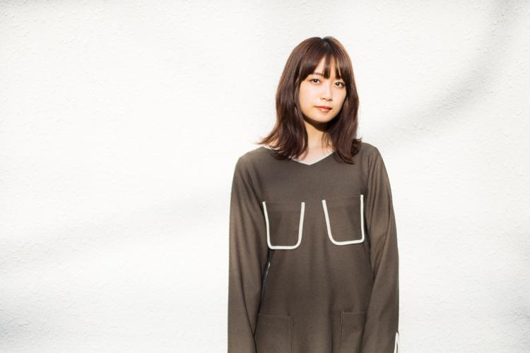 深川麻衣「ダメ元でいいから挑戦する」俳優一本への決意の裏側