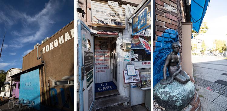 """ミラーレス一眼で""""横浜""""を撮る スペックより大切なことは"""