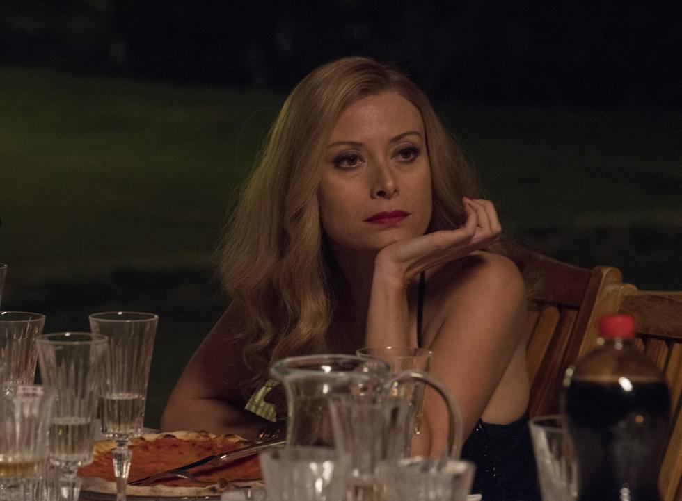 ベルルスコーニ元首相をモデルに、権力への執着と愛の挫折を描く 映画『LORO 欲望のイタリア』試写会へご招待