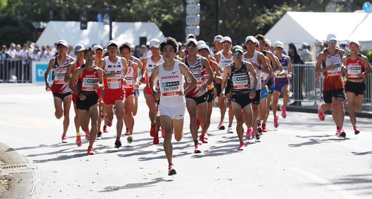 五輪マラソンの開催地変更 「アスリートファースト」を科学的に検証したのか?