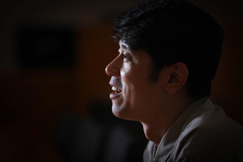 原田泰造さん