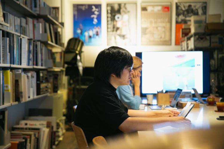 「記憶に残る映像表現」その原点とは。クリエイティブディレクター・林響太朗