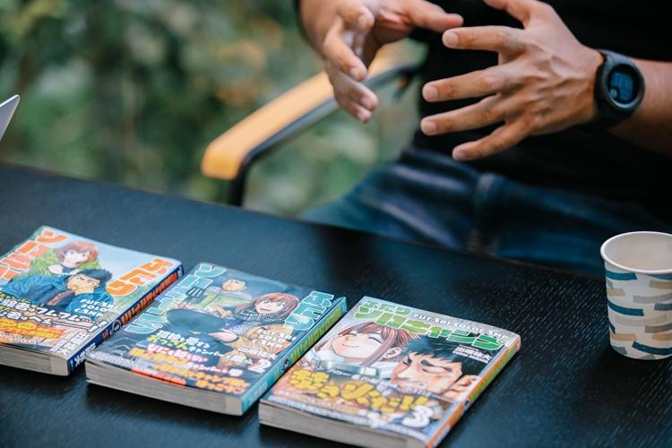 まさに初心者キャンパーの教科書!作者・出端祐大氏に聞く「ふたりソロキャンプ」が生まれるまで
