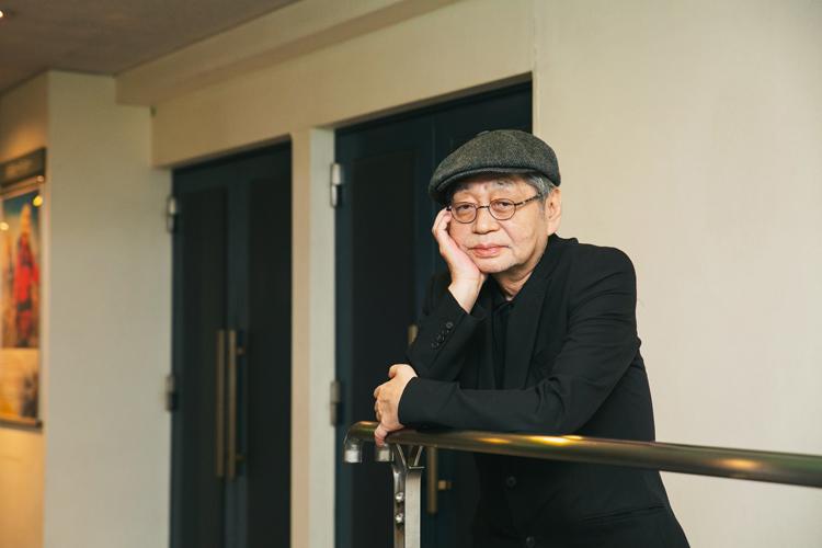 """細野晴臣 """"巻き込まれ型の50周年""""記念インタビュー"""