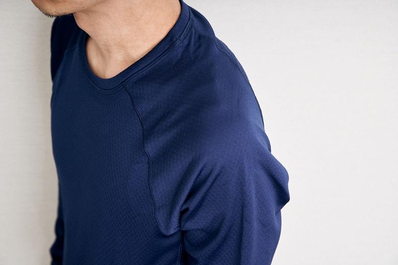 なんでもない服の着心地を快適にしてくれる名脇役 パタゴニアが誇る高機能Tシャツ