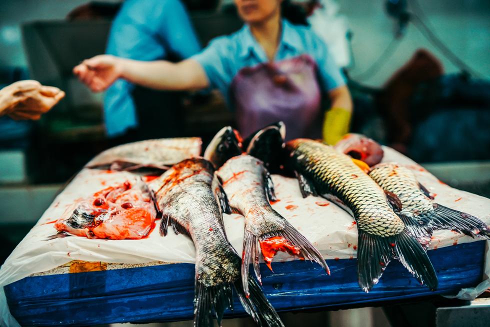 キレイでおいしい、最先端な中国・杭州の日常を撮る