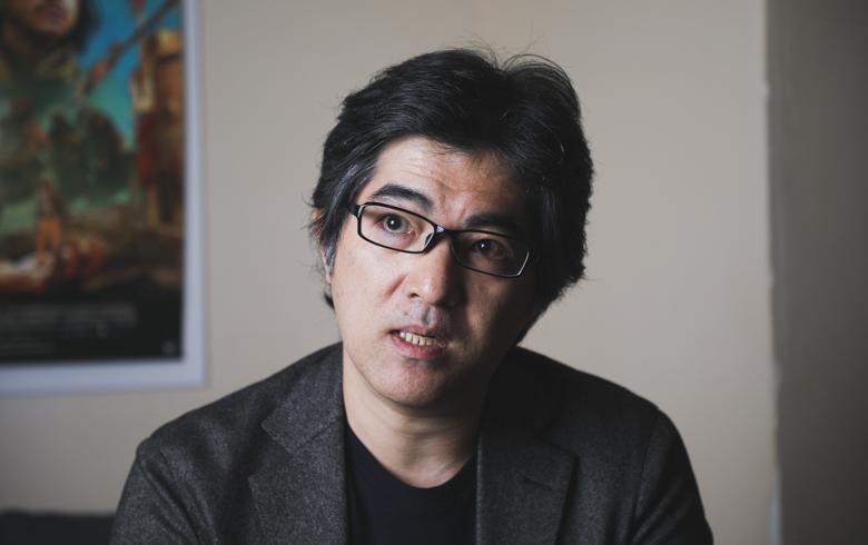 木﨑文智監督