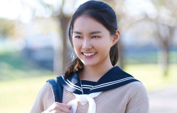 『ミスセブンティーン』モデルから俳優へ 箭内夢菜を支える親譲りのポジティブ思考