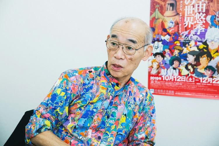 「アムロ父子の確執は創作ではなかった」 40周年『ガンダム』富野由悠季監督が語る戦争のリアル