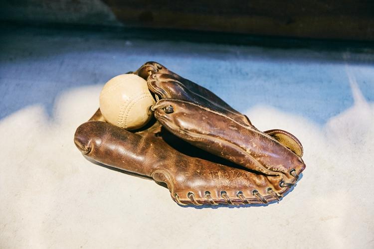 スタッフは全員、野球好き。アメリカン・ベースボールをこよなく愛するブランド「Jackman」
