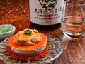 日本酒への愛があふれる月島の名店「つねまつ久蔵商店」 大人のたまごどうふが看板メニュー