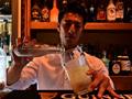 木のぬくもりと粋な会話が魅力の一軒家バー「TACHINOMI-BAR 丸金」(東京・新橋)