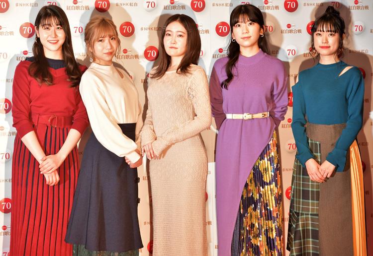 第10回NHK紅白歌合戦