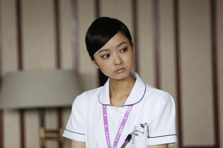 『ドクターX ~外科医・大門未知子~』(第6シリーズ)で、TVドラマ初出演ながら存在感のある演技を見せている