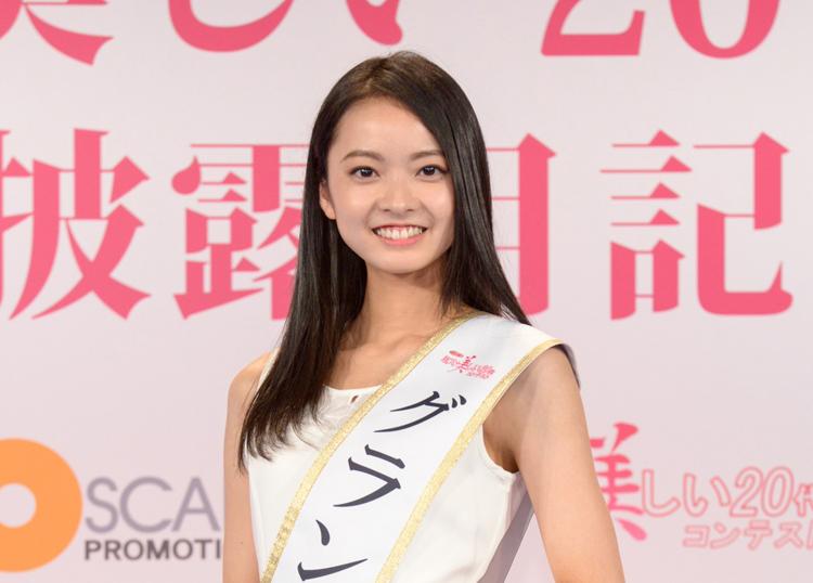 コンテスト初挑戦からわずか1年で『ドクターX』出演の川瀬莉子 演技の原点は漫画『スキップ・ビート』