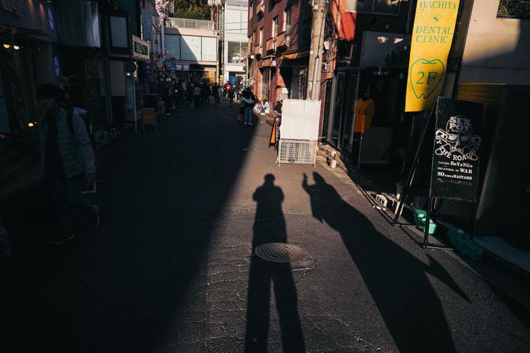 原宿街角スナップ
