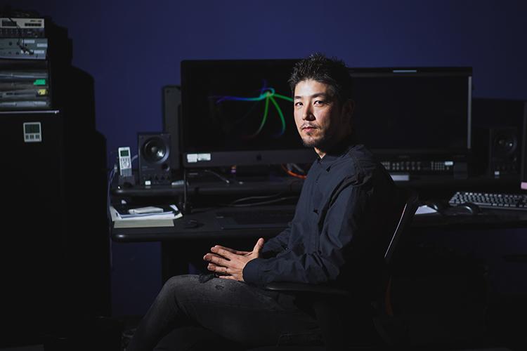 『Levius -レビウス-』CGスーパーバイザー 岩田健志が追求する「CG技術を生かした演出表現」