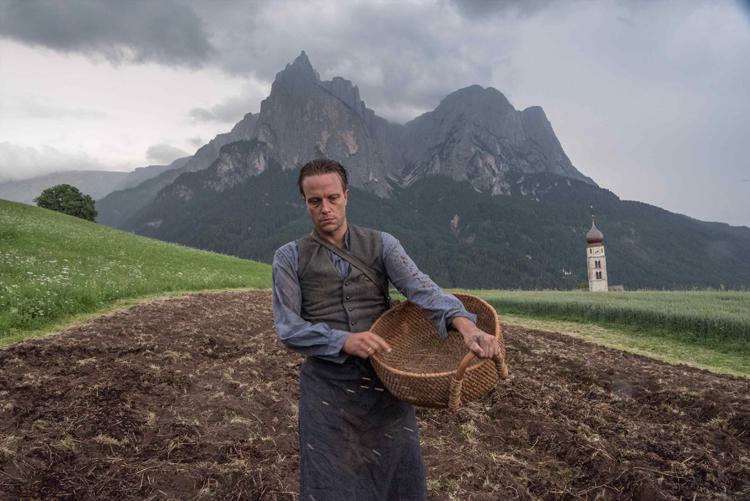 テレンス・マリック監督 映画『名もなき生涯』試写会へご招待 愛と信念で立ち向かった農夫の感動の実話