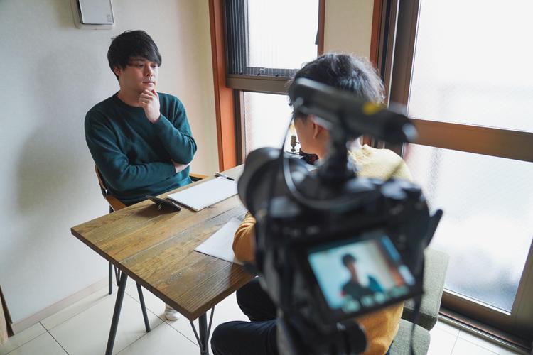 「フワちゃんTV」のブレーン長崎周成が教えるYouTubeヒット戦略