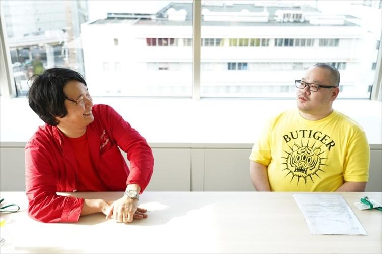 「自虐もしないし、茶化されたくもない」 松坂桃李、賀来賢人が演じる「あの頃。」「死にたい夜にかぎって」 原作者対談