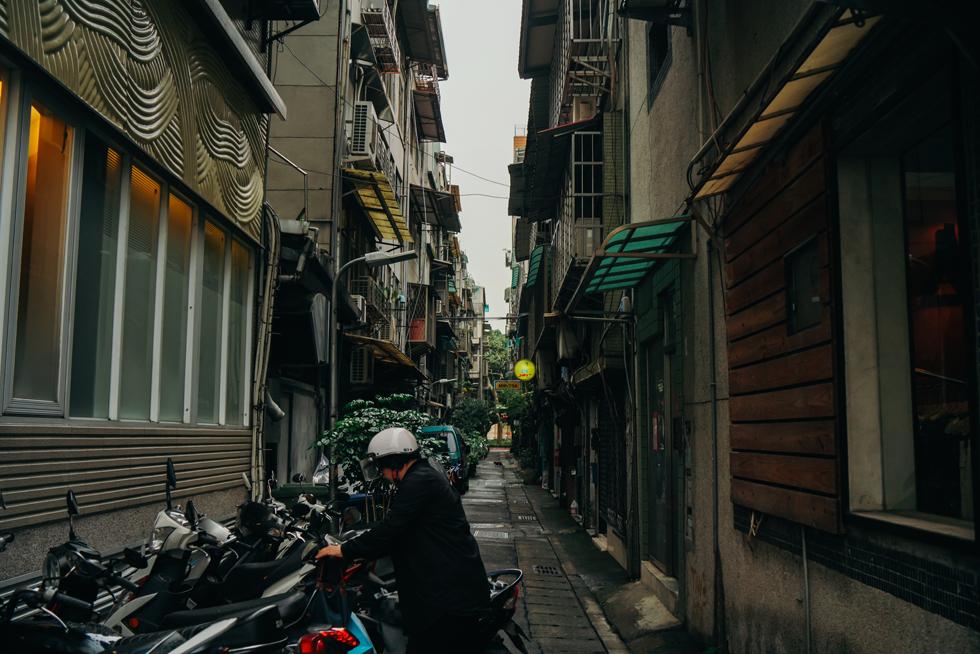 """九份、十分、初めての台湾で魅了された""""脳を刺激する""""光景たち"""