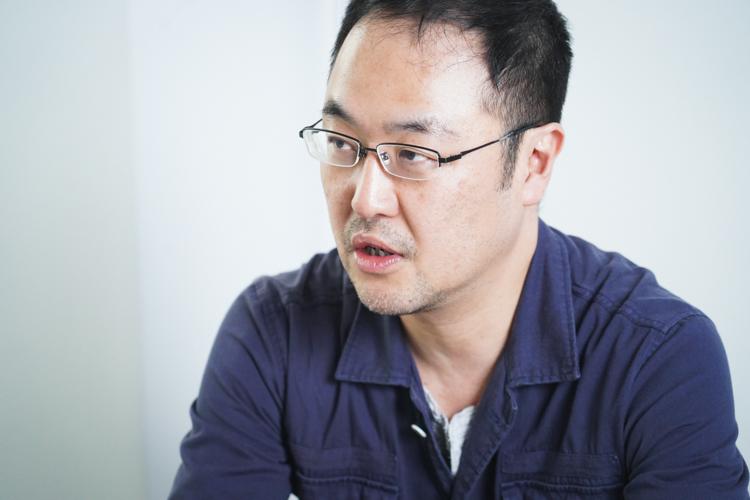 ジャーナリスト・映画監督の綿井健陽氏