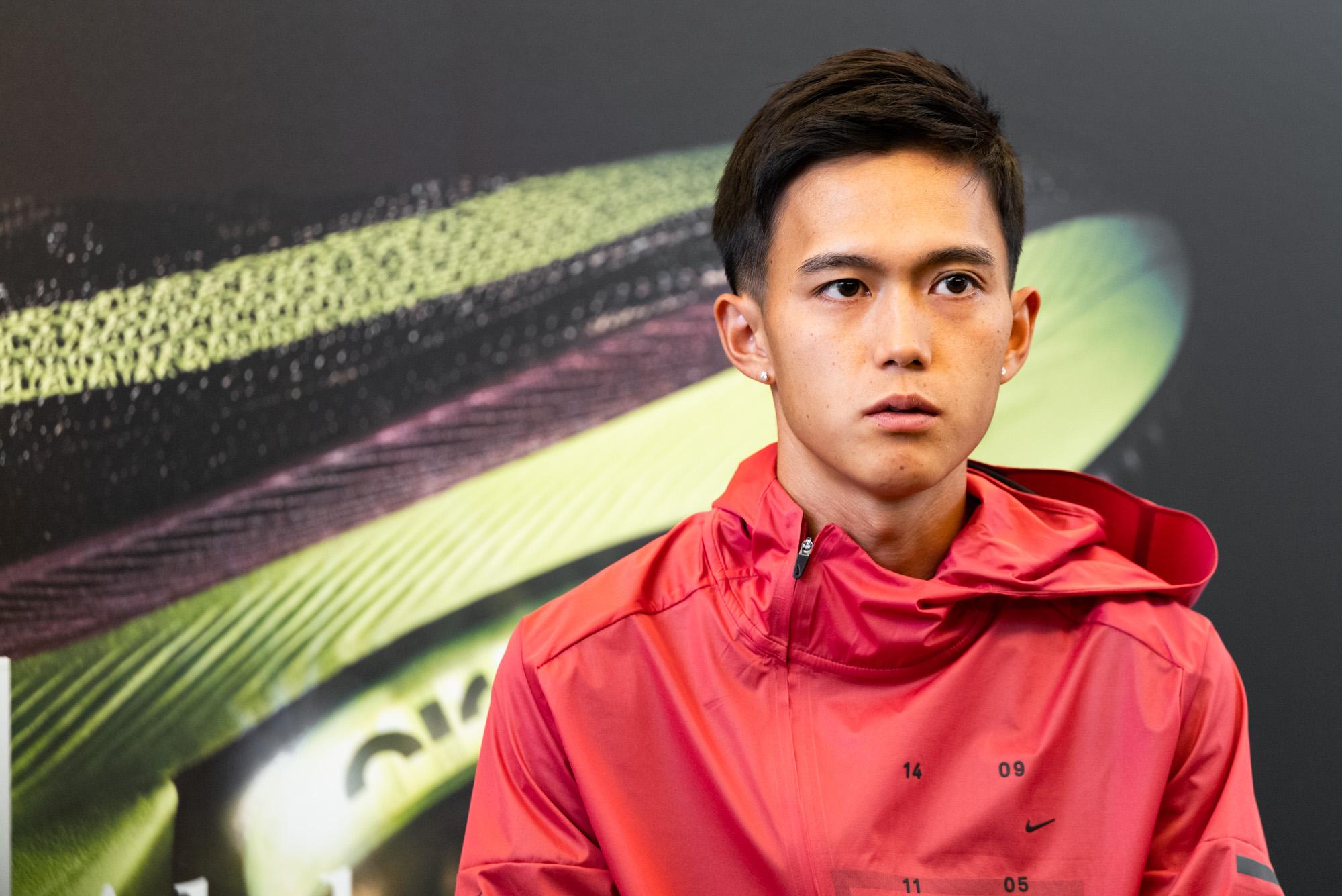 大迫傑選手の東京マラソン2020回顧 新しいマラソン大会の構想も語る