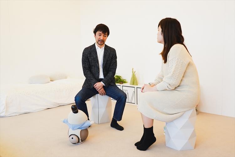 ロボットがくれる未来は「便利」だけじゃない。LOVOTがくれる、新しく「温かい」未来(後編)