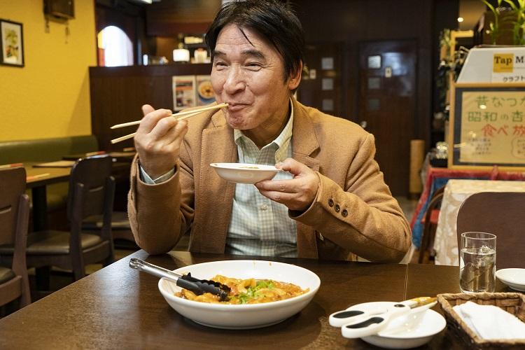 「イタリアの手打ちパスタともまた違う食感。かむのが楽しい」と工藤さん