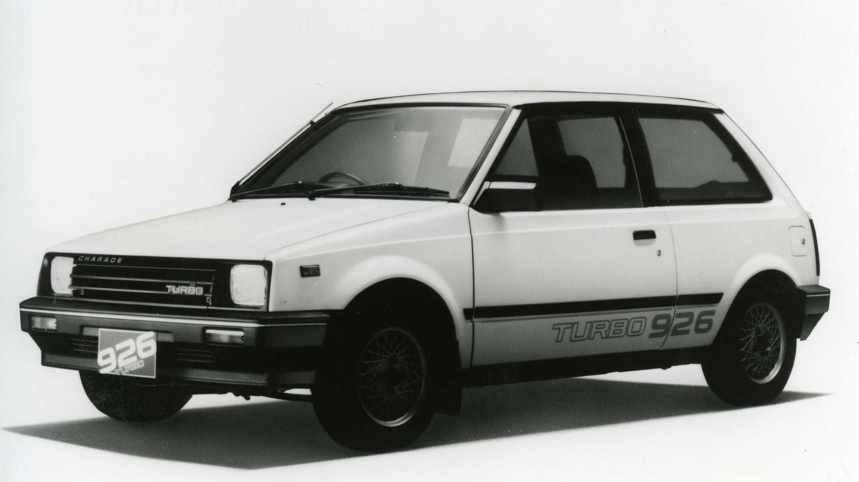 モータースポーツのために開発された「926ターボ」