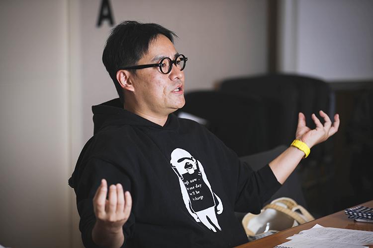 原田泰造とコトブキツカサ 自宅でゆっくり楽しむオススメ映画作品2本 ~後編~