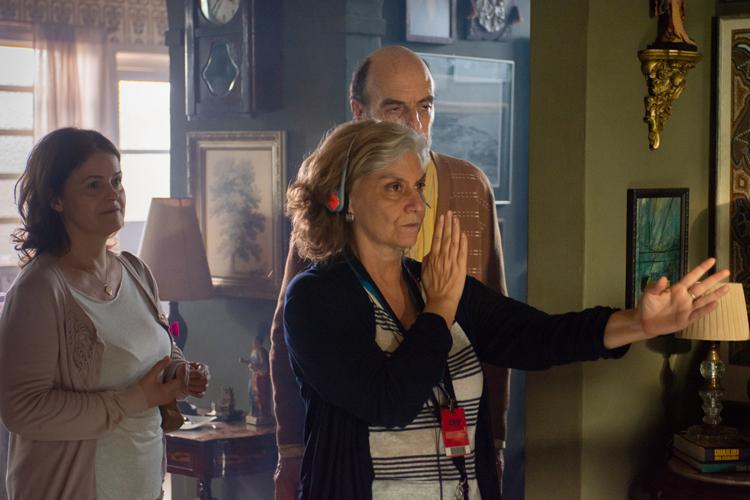 """感染者260万人超のブラジルから、映画『ぶあいそうな手紙』アゼヴェード監督が訴える""""異文化""""共生"""