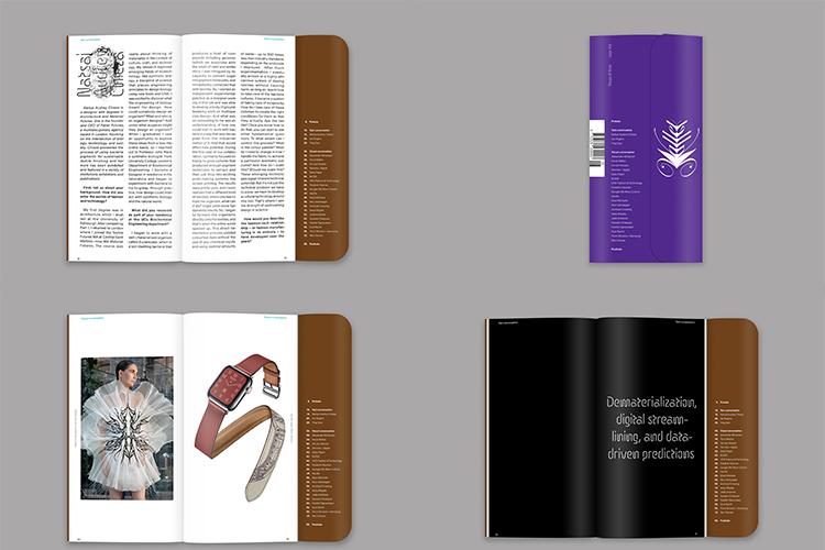 新しい文化を作るには「アンチ教養」にあらがわなければ ファッションエディター エリス・バイ・オルセン