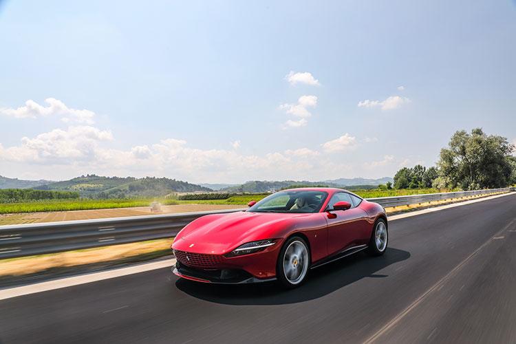 「ゼロ・ターボラグ」を目指した効果は、高速道路における俊足なレスポンスで実感できる